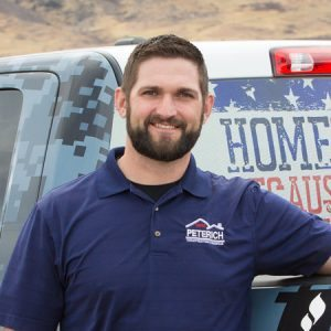 Dustin Peterich, Partner | Peterich Construction and Roofing in Colorado