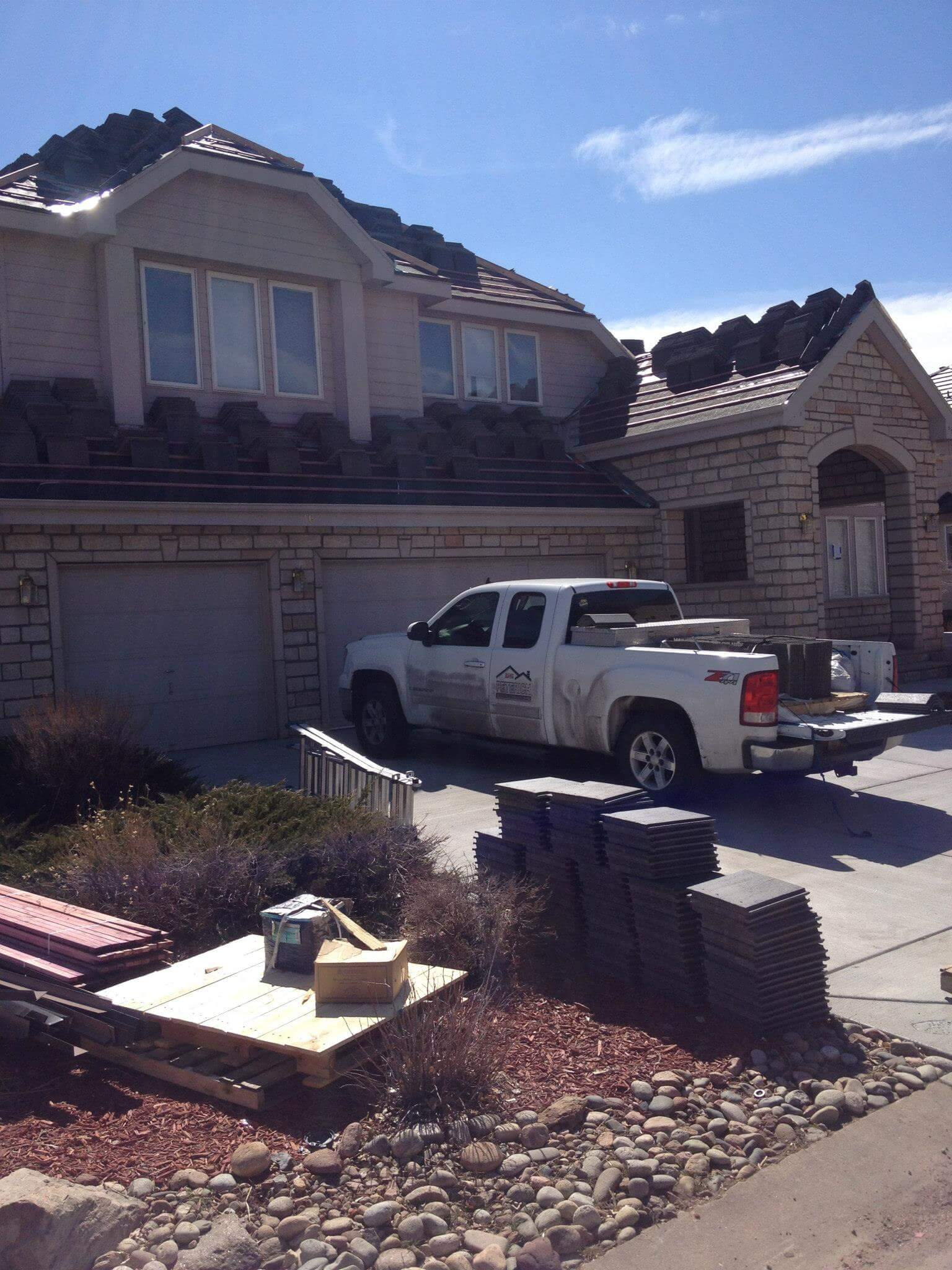 Tile Roof Repair | Peterich Construction and Roofing Colorado