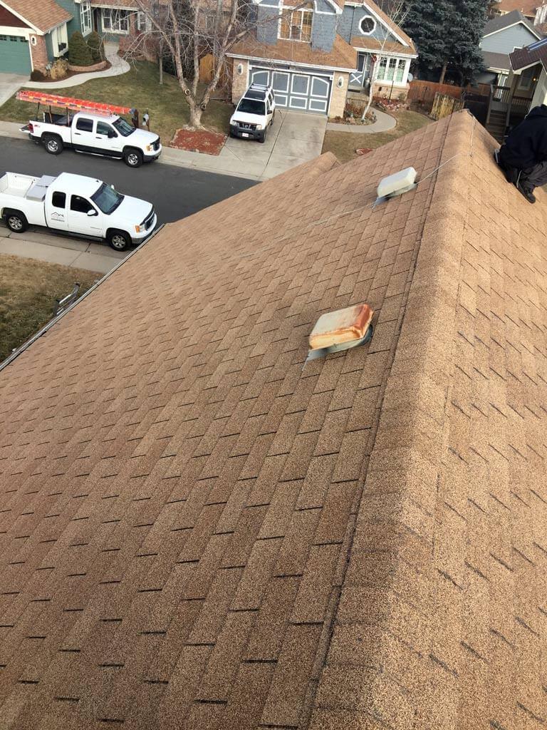 Asphalt Roof Installation Amp Maintenance Peterich
